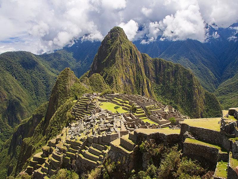 Monumentos na América do Sul