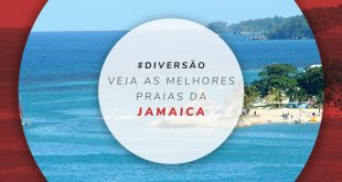 Praias da Jamaica