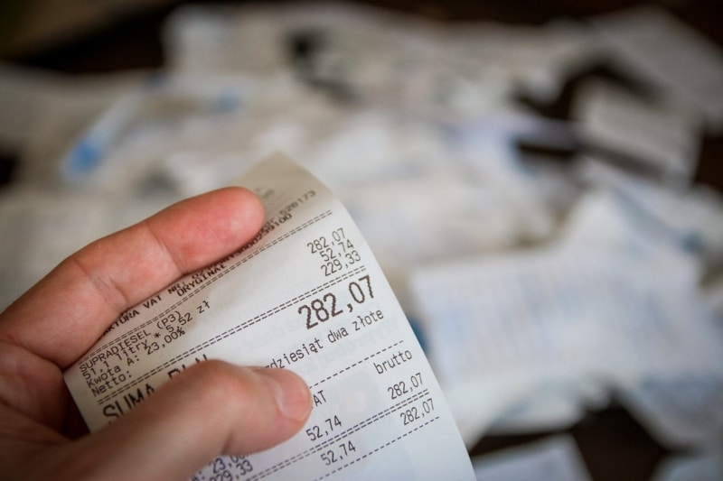 Retorno de impostos no Canadá