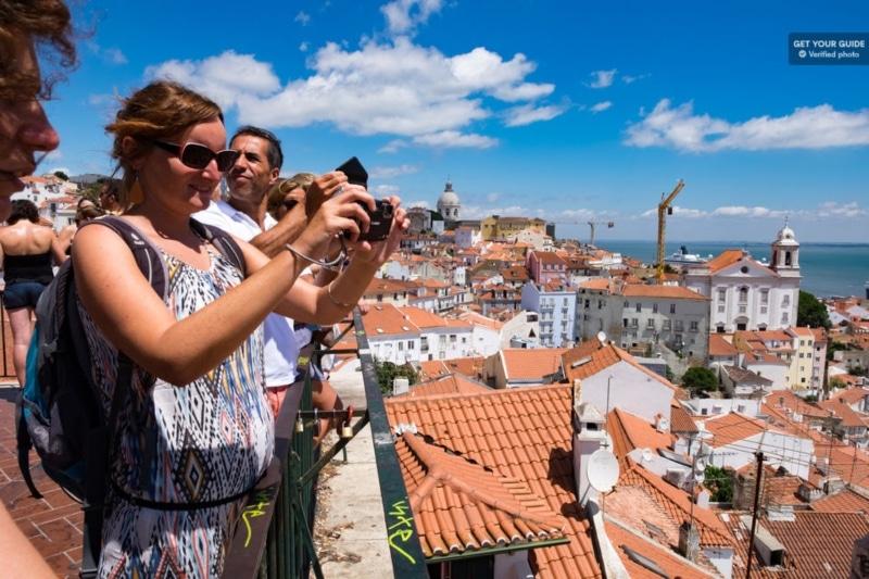 Tour pelas regiões históricas de Portugal