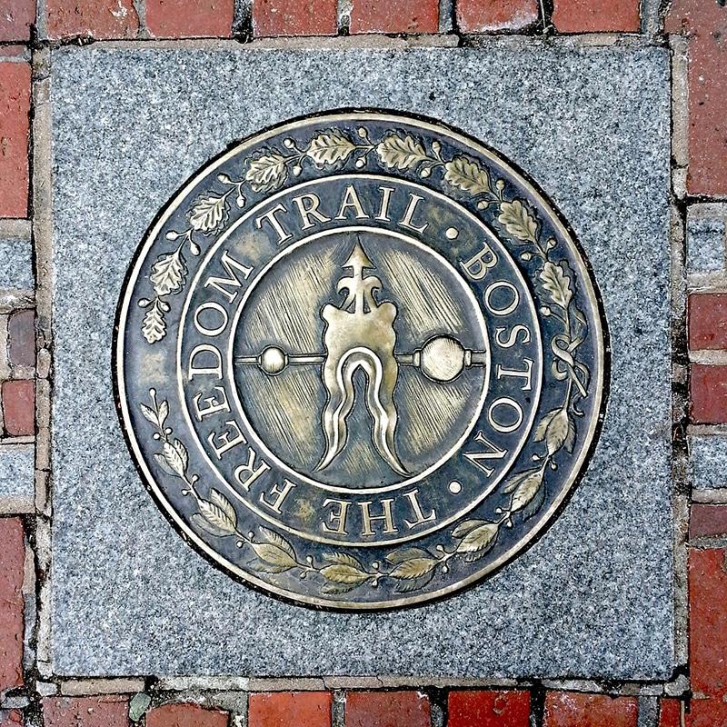 Roteiro Boston e arredores