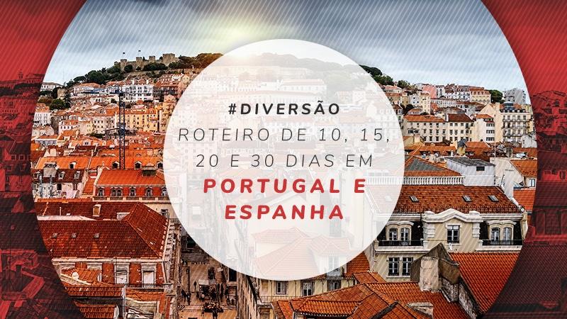 Roteiro por Portugal e Espanha  10 722eb4c05205c