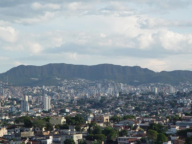 Como se locomover em Belo Horizonte