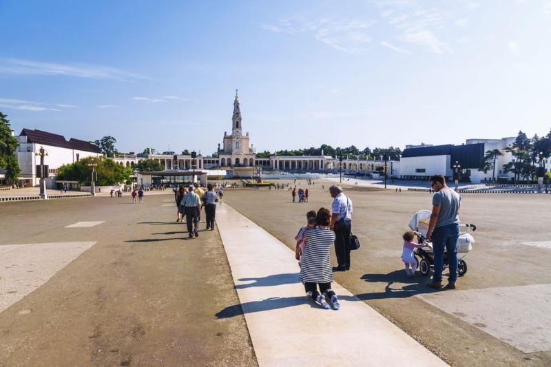 Passeios religiosos em Portugal