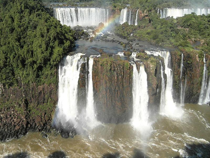 Cachoeiras mais famosas do mundo