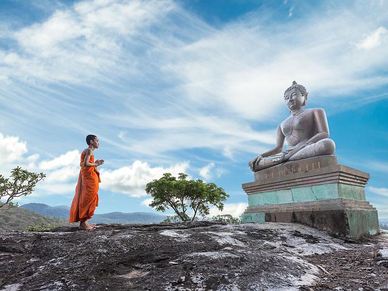 Dicas de viagem pela Tailândia