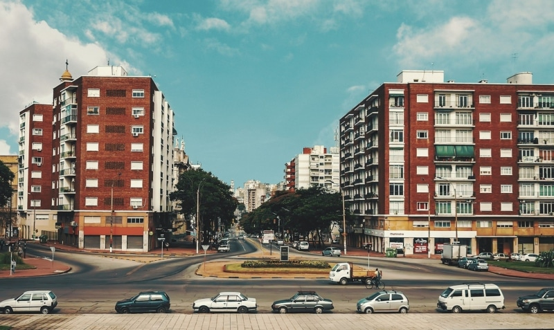 Visto americano no Uruguai