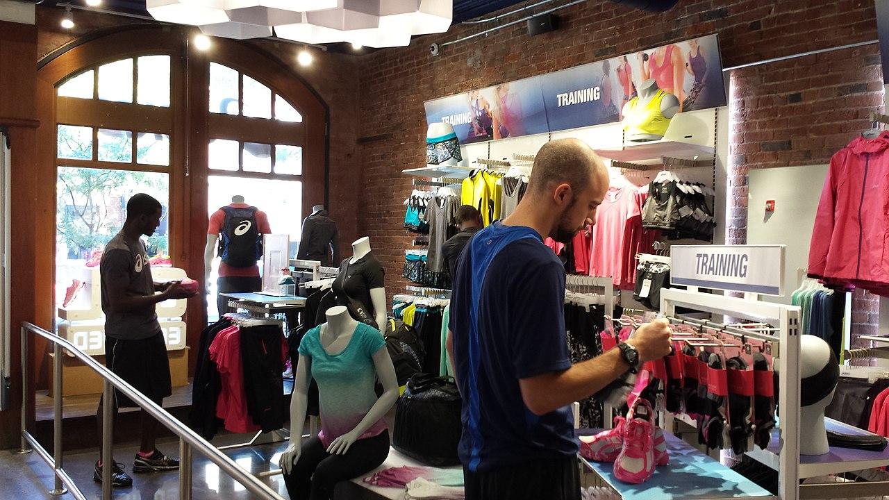Ir às compras em Boston é não deixar de ir aos outlets da cidade