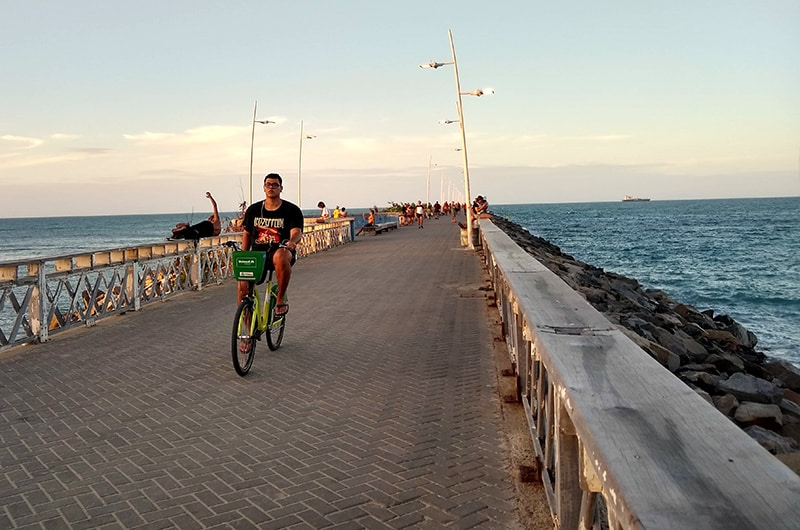 Lugares imperdíveis em Fortaleza