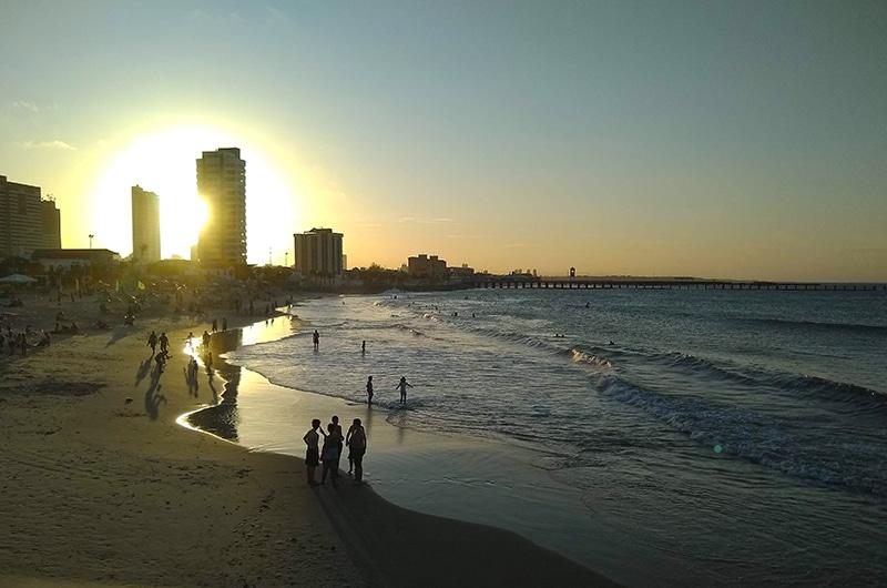 O que fazer nas férias em Fortaleza