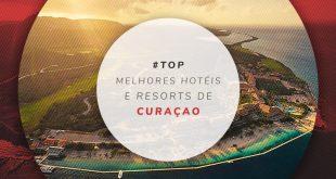 Hospedagem em Curaçao