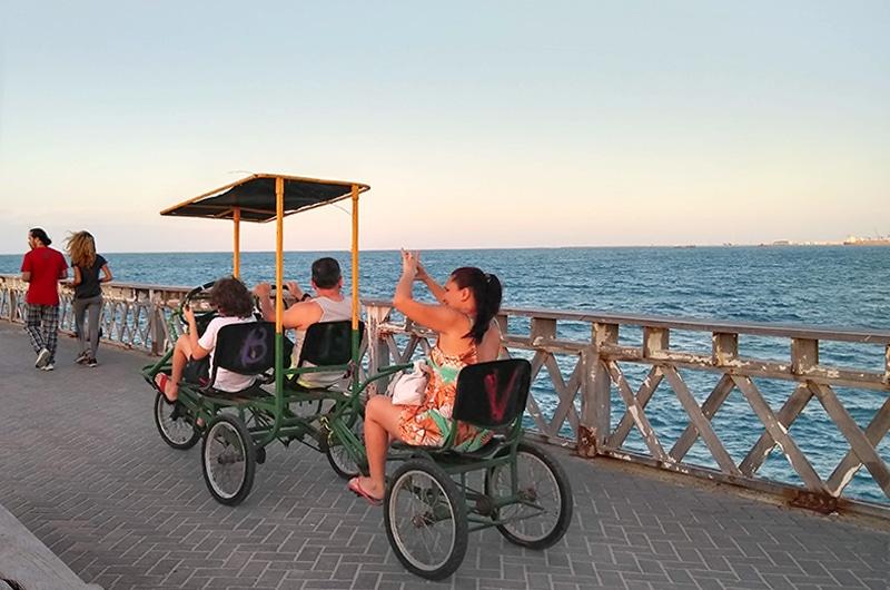 Principais atrativos turísticos de Fortaleza