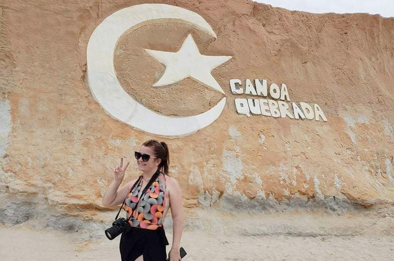 Roteiro pelas praias do Ceará
