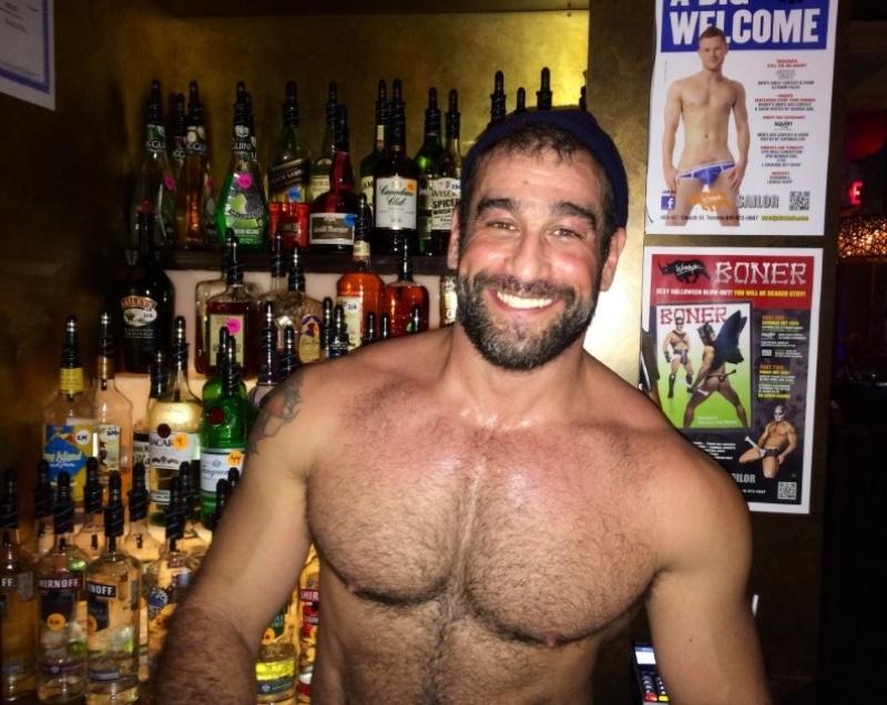 Bar gay em Toronto
