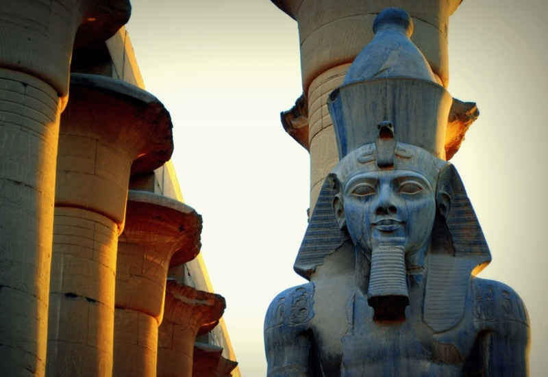 Cairo Egito visitar