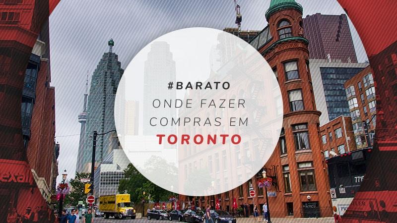 ba3cb6774 Compras em Toronto: outlets, roupas de frio, tênis e souvenirs