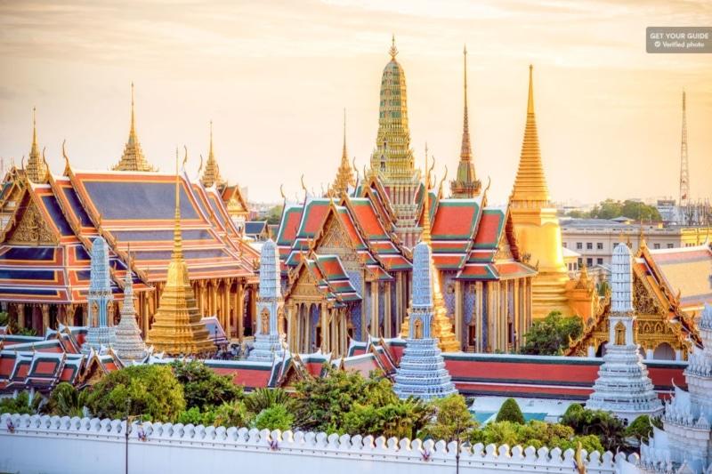 O que fazer em Bangkok em 3 dias