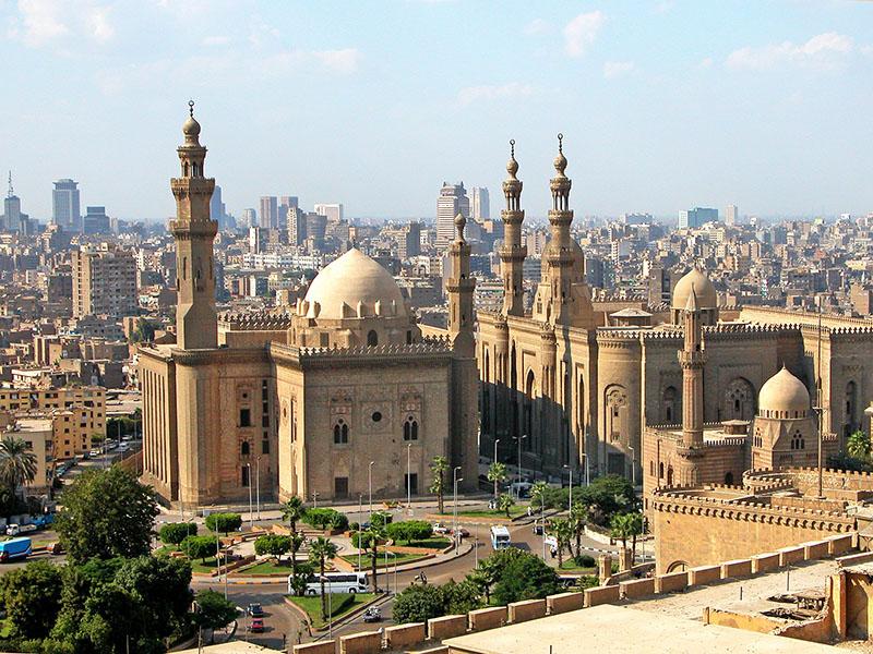 Dicas de turismo em Cairo, no Egito