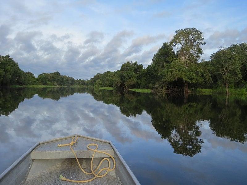 O que fazer no Amazonas?