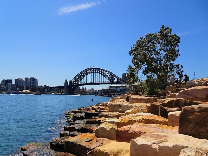 Dicas de turismo em Sydney