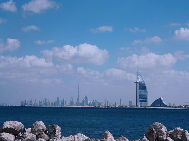 Turismo em Dubai