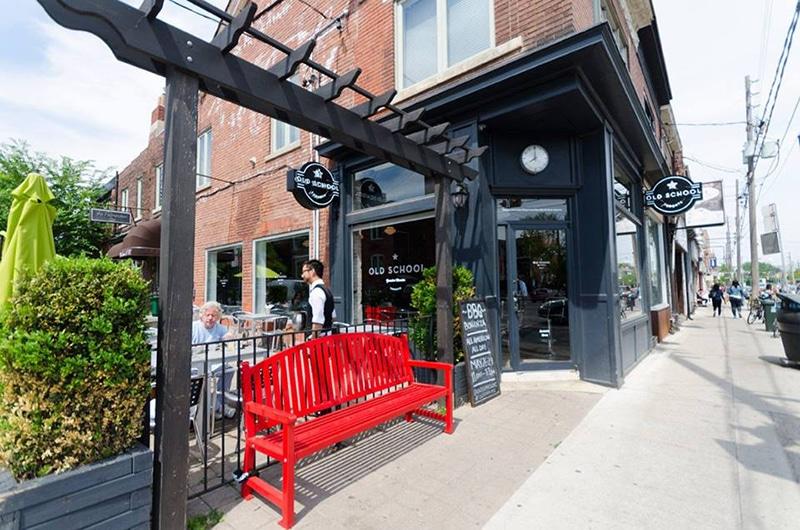 Onde comer panquecas em Toronto