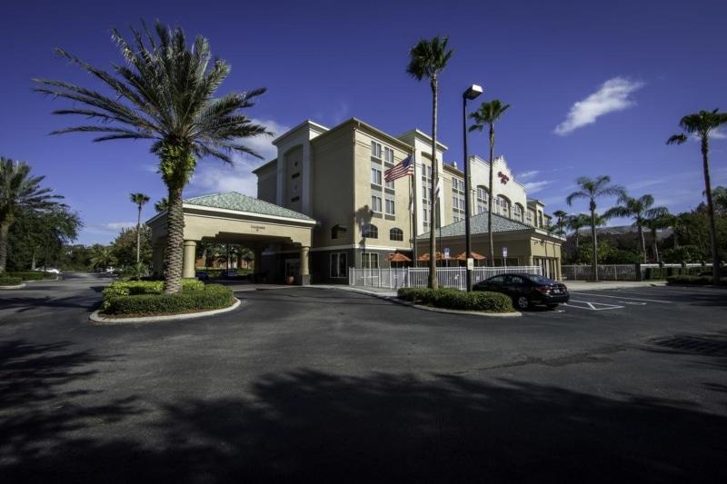 Hotéis econômicos