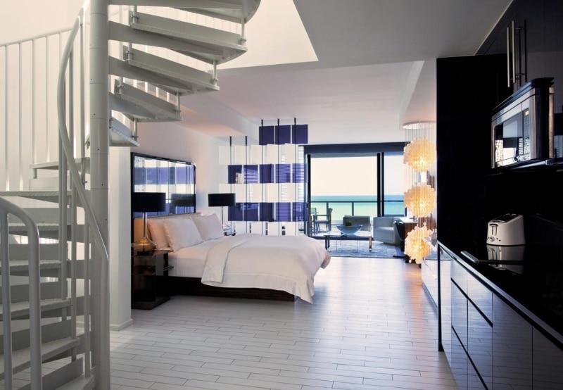 Hotéis com piscina em Miami