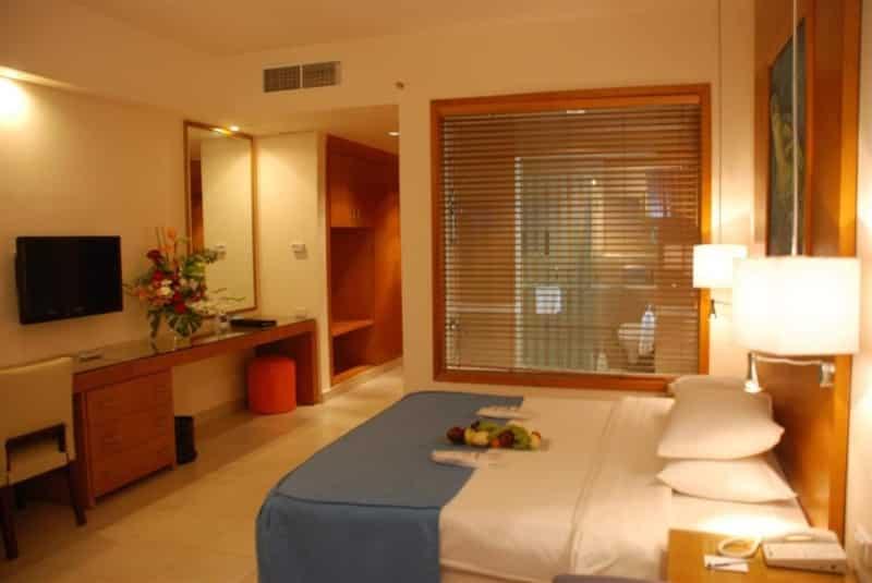 Hotel para casal no Egito