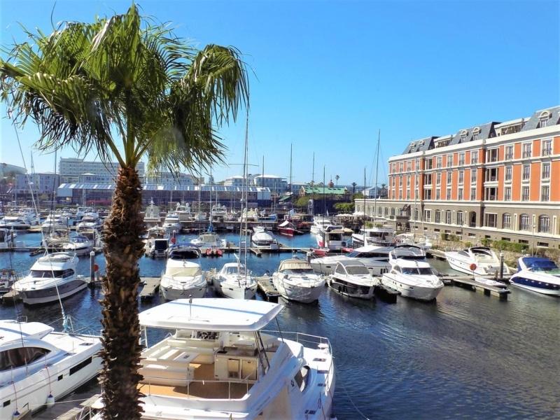 Hotel à beira mar em Cape Town