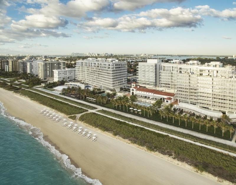 Resorts em Miami