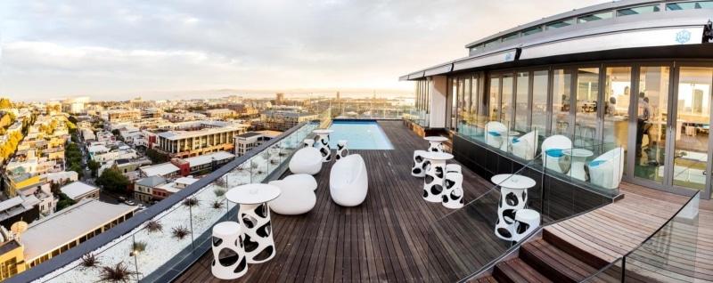 Onde ficar com luxo em Cape Town