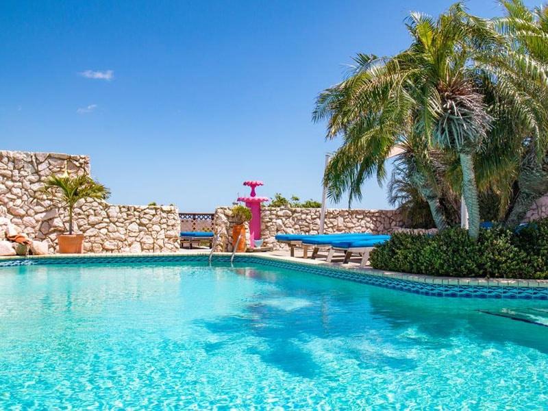Melhores hotéis e resorts em Curaçao