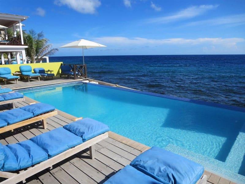 Hotel em Willemstad Curaçao