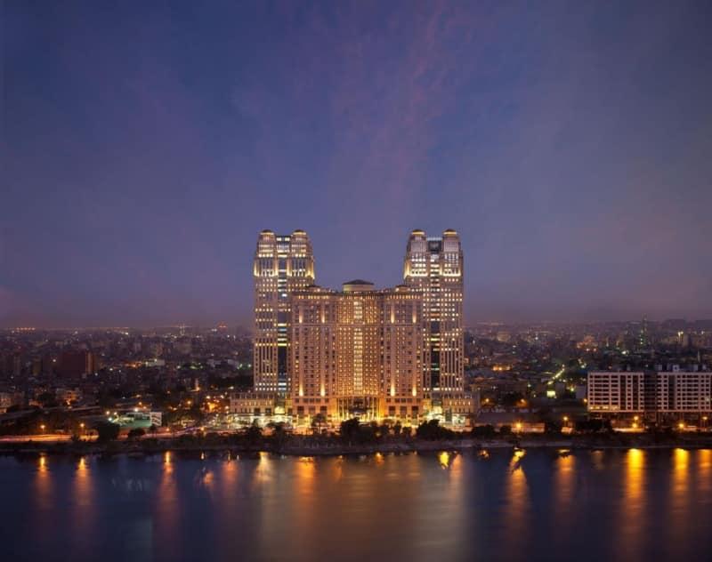 Hotel Egito 5 estrelas
