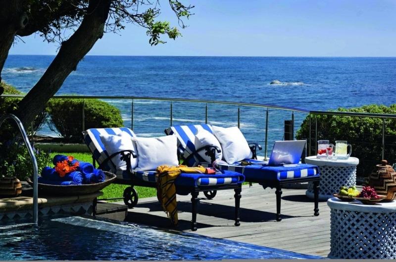 Hotel com SPA em Cape Town
