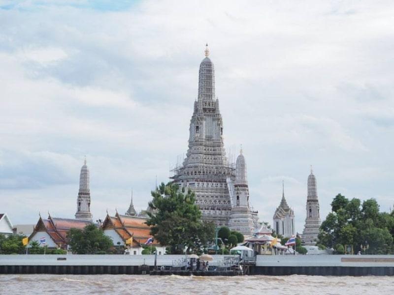 Melhores passeios em Bangkok