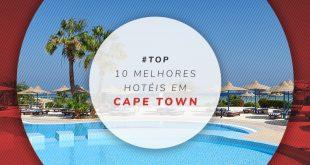 Melhores hotéis em Cape Town