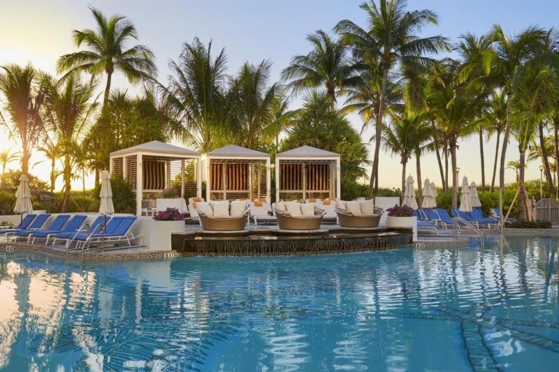 Melhores hotéis de Miami