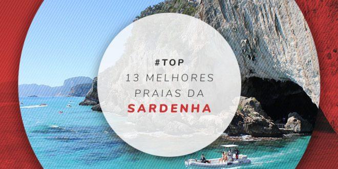 Melhores praias da Sardenha