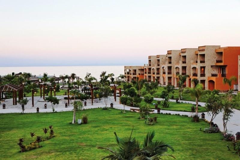 Resorts imperdíveis no Egito