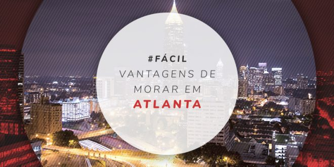 Morar em Atlanta