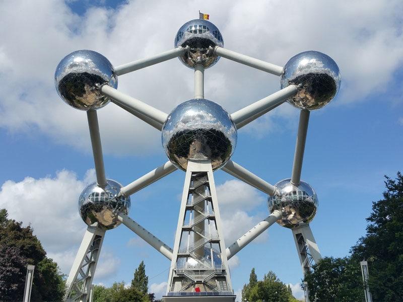 Passeios em Bruxelas