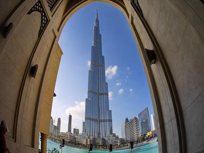 Dicas de turismo em Dubai