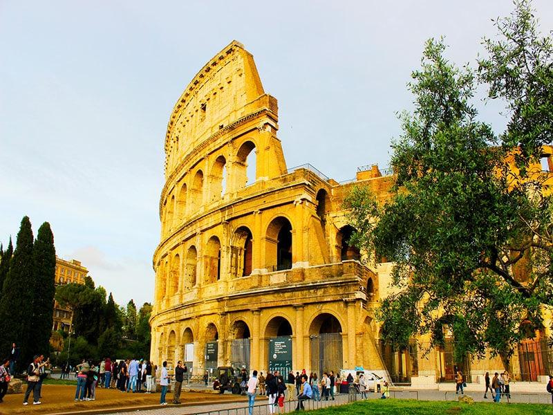 Evitar filas no Coliseu