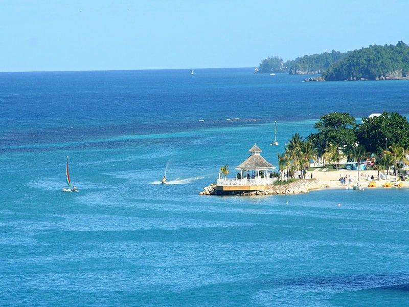 Roteiro por ocho Rios, na Jamaica