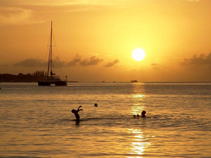 Turismo na Jamaica