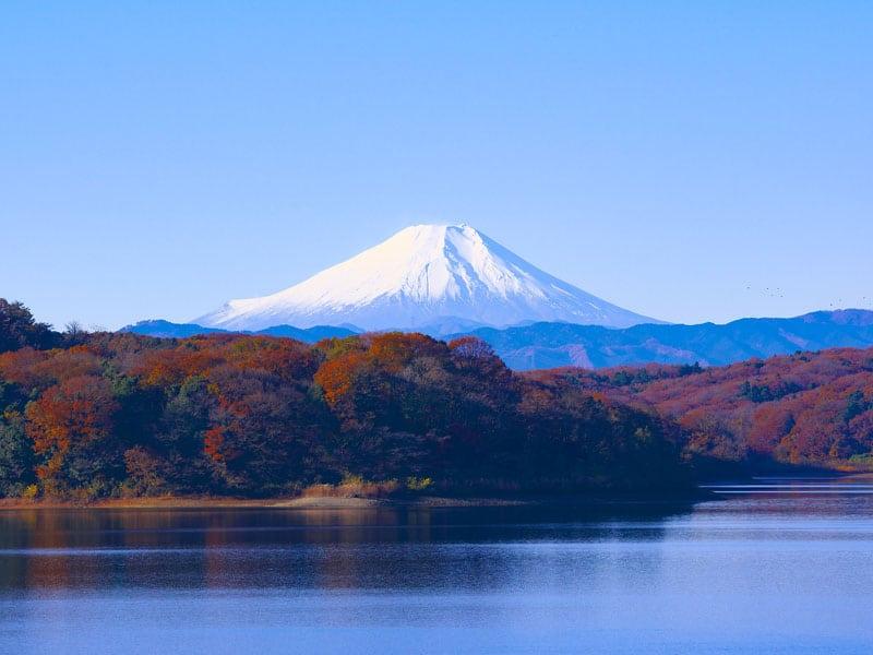 clima japão novembro
