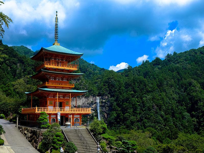 Templos mais bonitos do mundo: Japão