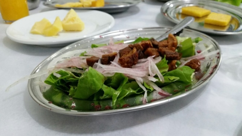 Melhores pratos de Porto Alegre